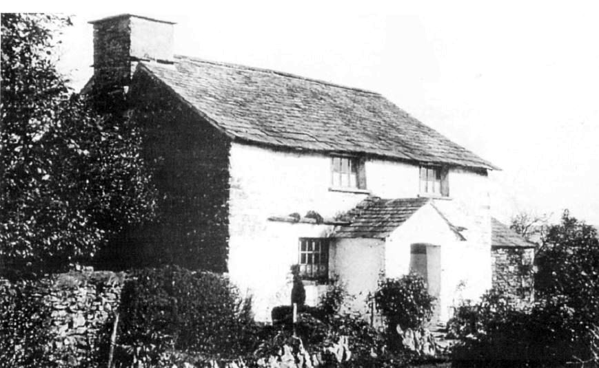 Mireside Cottage