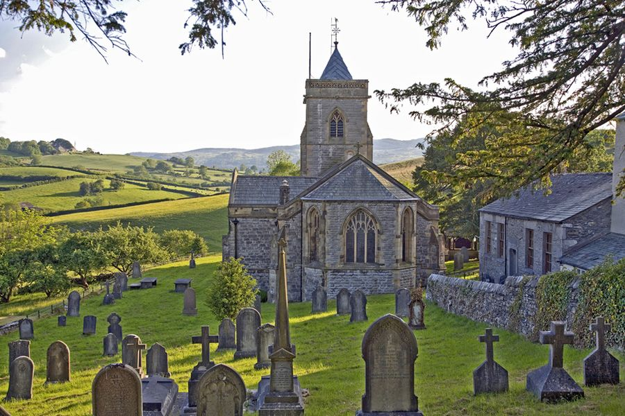 St. Mary's Crosthwaite